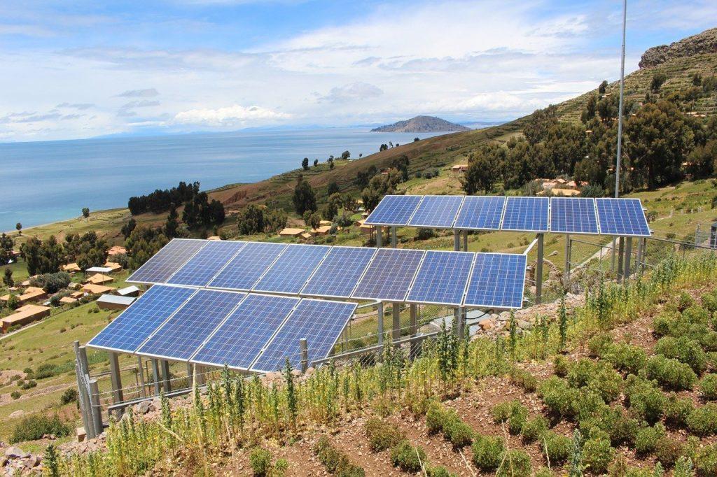 5 kw napelem rendszer